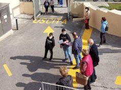 Per i 5 Stelle del gruppo consiliare, a Ragusa svilito lo spirito del drive in, per lo screening con i tamponi rapidi