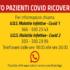 ASP Ragusa: linee telefoniche dedicate per le famiglie dei ricoverati COVID e servizio informazioni e supporto con numero dedicato