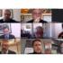 """Conferenza stampa di Giuseppe Lupo (capogruppo PD), Giorgio Pasqua (capogruppo M5S) e Claudio Fava (Cento Passi) sul """"caos"""" della gestione Musumeci-Razza"""