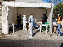 Ancora una tre giorni di screening nei tre distretti di Ragusa, Modica e Vittoria