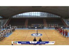 Esordio amaro in campionato per la Virtus Kleb, sconfitta in casa dal Bologna Basket 2016
