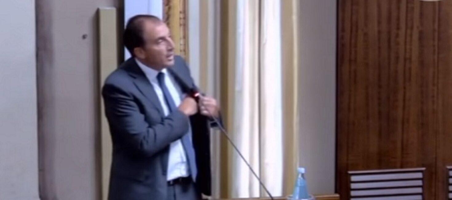 Da Palermo notizie poco rassicuranti sui contagi, l'on.le Dipasquale all'attacco degli assessori della giunta Musumeci