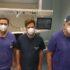 Lo stress del personale sanitario, gestione delle difficoltà e dei bisogni del personale impegnato nell'emergenza covid