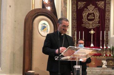 """Mons. Cuttitta: """"La mia scelta per il bene di questa Chiesa"""""""