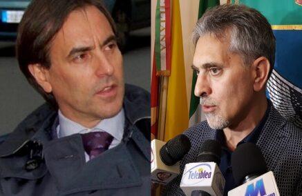 A Ragusa, schermaglie fra il segretario PD e l'assessore al Bilancio