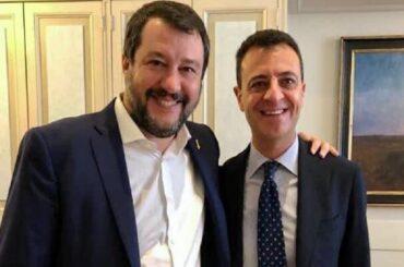 Non conosce soste l'attività di Nino Minardo come segretario regionale della Lega