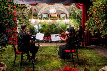 """A Natale, speciale concerto """"NOTE DI NATURA"""" dal Teatro Donnafugata, evento ignorato dall'amministrazione comunale"""