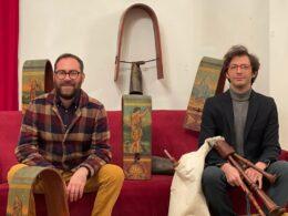La Novena di Natale del Teatro Donnafugata allieta la festività