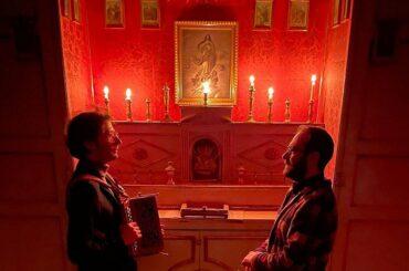 Vicky e Costanza Diquattro, con Mario Incudine, portano la Novena di Natale nelle case