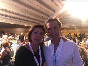 Balletto di soddisfazioni per il PD ibleo e per Stefania Campo che inneggia a Cancelleri