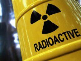 Rifiuti radioattivi, dove li metto?