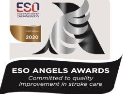 "Premio Europeo all'ospedale ""GUZZARDI"" di Vittoria quale referente Team Stroke Unit"