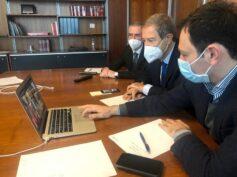 Il Presidente Musumeci ha incontrato in videoconferenza i prefetti per sollecitare controlli efficaci