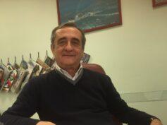 Giorgio Blandino  nuovo presidente dell'Ordine dei Veterinari della provincia di Ragusa