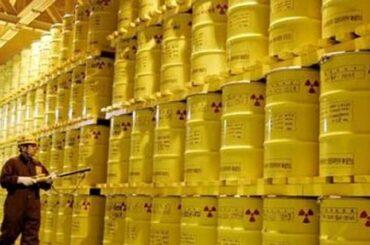 Lega e Forza Italia contro le scorie radioattive civili in Sicilia, anche il Movimento 5 Stelle si dichiara per il NO