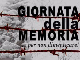 Un pensiero della Consulta comunale giovanile per la Giornata della Memoria