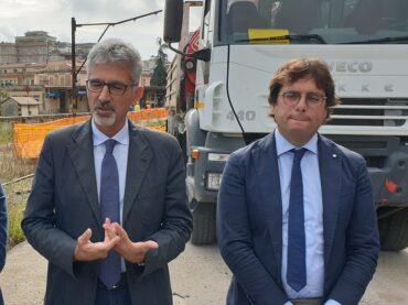 Al Comune di Ragusa 5 milioni di euro del Ministero dell'Interno per progetti per contenere il rischio idrogeologico del territorio