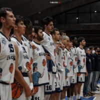 Virtus Kleb Ragusa a San Giorgio sul Legnano: ottima la prestazione, non altrettanto il risultato