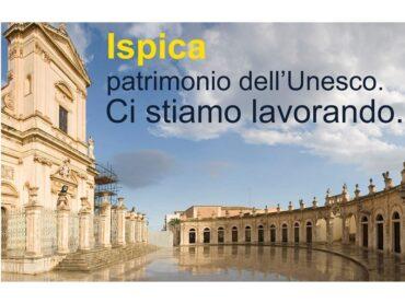 Anche Ispica, con altri comuni, ambisce alla World Heritage List, un progetto che l'on.le Dipasquale segue da tempo