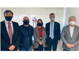 Annalisa Tardino e Vincenzo Giambrone guideranno la Lega in provincia di Agrigento
