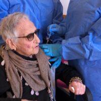 Continua a ritmo serrato la campagna vaccinale dell'ASP di Ragusa