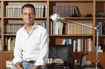 Nino Minardo sarà impegnato a valorizzare il patrimonio 'Montalbano' come veicolo del nostro territorio