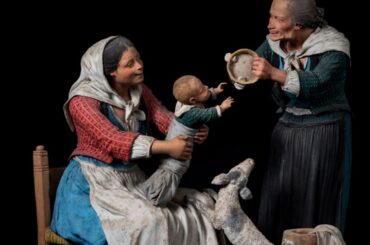 L'arte dei figurinai Bongiovanni Vaccaro al Teatro Donnafugata di Ragusa Ibla