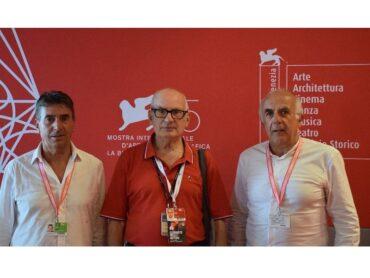 Ennesimo riconoscimento all'opera di Turi Occhipinti e Gaetano Scollo