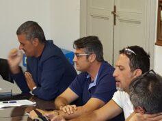 Gli 'aventiniani' Firrincieli, Antoci e Chiavola prendono atto della ammissione di colpa della Presidente della 4ª Commissione e mettono fine alla protesta