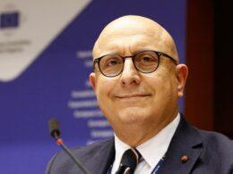 Recovery, Armao: «Almeno la metà delle risorse vada al Sud Italia»