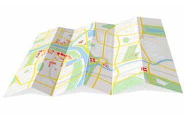 Cartine turistiche per il Comune, da sempre croce e delizia degli uffici e della città