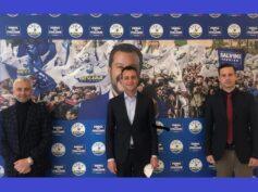 Messina: Ivan Cutè aderisce alla Lega