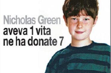 """Bando di concorso """"Nicholas Green"""" riservato agli studenti delle scuole della provincia"""