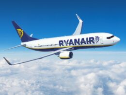 A Trapani, 35 voli settimanali Ryanair, 11 rotte, Comiso vivacchia