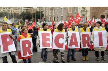 La confusione regna sovrana, anche per le questioni politiche del lavoro