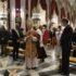 Il Cardinale Bagnasco presenza illustre per dare tono alla Festa di San Giorgio limitata dall'emergenza pandemica