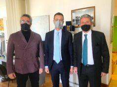 Lega, Giuseppe Sucato nuovo responsabile per gli enti locali in provincia di Palermo