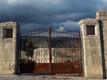 Le edicole votive rurali, proposta di recupero e riqualificazione del consigliere Iurato