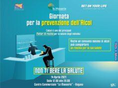L'ASP di Ragusa fa promozione della salute in inglese
