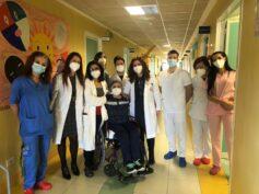 L'Hospice dell'OMPA di Ragusa vincitore di un concorso dedicato alla fotografia