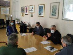 I ristoratori di Confimprese hanno incontrato il Prefetto, ma non si è parlato del fatto che il 6 aprile riaprono