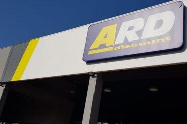 Nuova apertura ARD Discount a Montepalma, frazione di Misterbianco