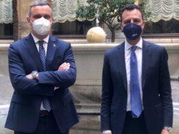 La Lega Sicilia a supporto dei pescatori per la sicurezza in mare, a Palermo aderisce il senatore Mollame