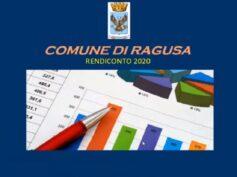 Comune di Ragusa: approvato il Conto Consuntivo 2020