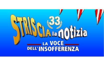 """Zona rossa sì, zona rossa no, secondo Mario Chiavola, Ragusa sembrava su """"Scherzi a parte"""""""