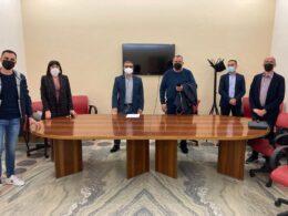 A Modica, i consiglieri comunali di opposizione chiedono lumi sulle risorse del Recovery Fund destinate al territorio