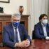 Opere pubbliche al centro dell'attività dell'amministrazione Cassì