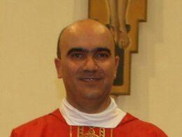 Mons. Giuseppe La Placa nominato Vescovo di Ragusa