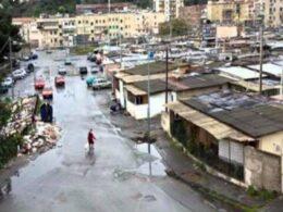 100 milioni per le baraccopoli di Messina, esultano le forze di centro destra per l'obiettivo raggiunto