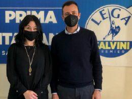 A Trapani, esponenti leghisti positivi alle fibrillazioni da cambio di gestione politica